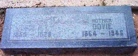 HOLMES, JESSE H. - Yavapai County, Arizona | JESSE H. HOLMES - Arizona Gravestone Photos