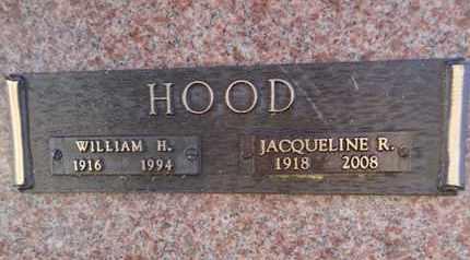 HOOD, JACQUELINE - Yavapai County, Arizona | JACQUELINE HOOD - Arizona Gravestone Photos