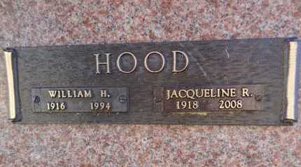 HOOD, WILLIAM HAMELTON - Yavapai County, Arizona | WILLIAM HAMELTON HOOD - Arizona Gravestone Photos