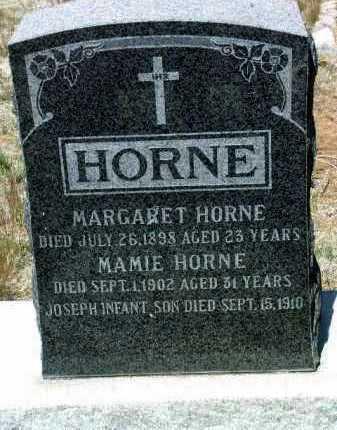HORNE, JOSEPH FRANCIS - Yavapai County, Arizona | JOSEPH FRANCIS HORNE - Arizona Gravestone Photos