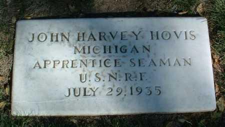 HOVIS, JOHN HARVEY - Yavapai County, Arizona   JOHN HARVEY HOVIS - Arizona Gravestone Photos