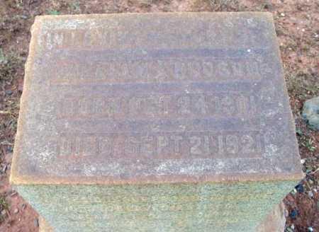 HUDSON, WILLIAM ANDREW - Yavapai County, Arizona | WILLIAM ANDREW HUDSON - Arizona Gravestone Photos