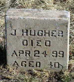 HUGHES, JOHN - Yavapai County, Arizona | JOHN HUGHES - Arizona Gravestone Photos