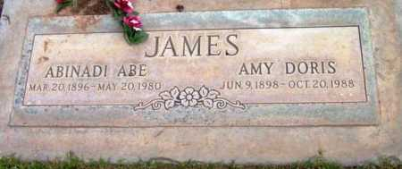 JAMES, AMY DORIS - Yavapai County, Arizona | AMY DORIS JAMES - Arizona Gravestone Photos