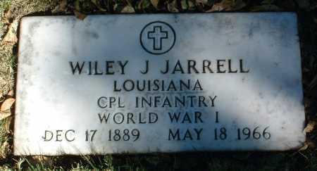 JARRELL, WILEY JOHN - Yavapai County, Arizona | WILEY JOHN JARRELL - Arizona Gravestone Photos
