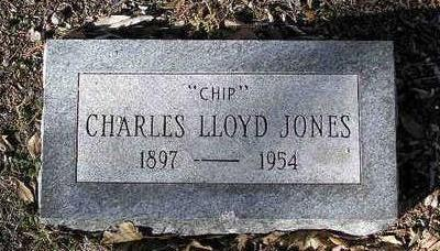 JONES, CHARLES LLOYD (CHIP) - Yavapai County, Arizona | CHARLES LLOYD (CHIP) JONES - Arizona Gravestone Photos