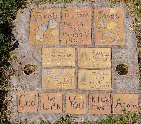 JONES, JACOB RUPERT - Yavapai County, Arizona | JACOB RUPERT JONES - Arizona Gravestone Photos