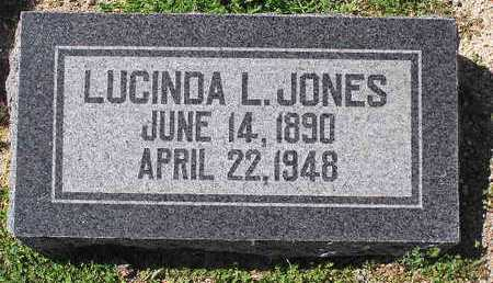 OHLEMDICK JONES, LINDA - Yavapai County, Arizona | LINDA OHLEMDICK JONES - Arizona Gravestone Photos