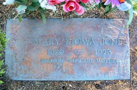 JONES, MARY ALICE - Yavapai County, Arizona | MARY ALICE JONES - Arizona Gravestone Photos