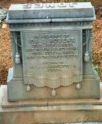 JONES, ROBERT - Yavapai County, Arizona   ROBERT JONES - Arizona Gravestone Photos