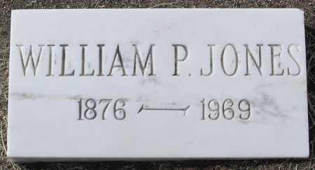 JONES, WILLIAM PENN - Yavapai County, Arizona | WILLIAM PENN JONES - Arizona Gravestone Photos