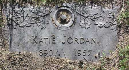 JORDAN, KATIE - Yavapai County, Arizona   KATIE JORDAN - Arizona Gravestone Photos