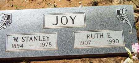 JOY, RUTH EMMA - Yavapai County, Arizona | RUTH EMMA JOY - Arizona Gravestone Photos