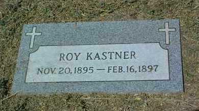 KASTNER, ROY B. - Yavapai County, Arizona   ROY B. KASTNER - Arizona Gravestone Photos