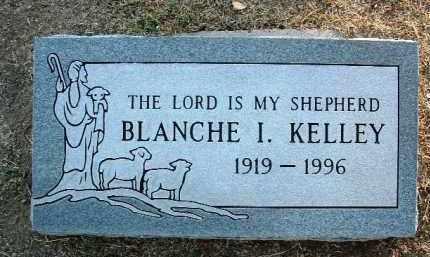 KELLEY, BLANCHE IRENE - Yavapai County, Arizona | BLANCHE IRENE KELLEY - Arizona Gravestone Photos