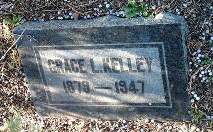 KELLEY, GRACE L. - Yavapai County, Arizona   GRACE L. KELLEY - Arizona Gravestone Photos