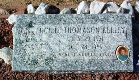 KELLEY, LUCILLE - Yavapai County, Arizona   LUCILLE KELLEY - Arizona Gravestone Photos
