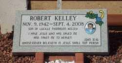KELLEY, ROBERT LEROY - Yavapai County, Arizona | ROBERT LEROY KELLEY - Arizona Gravestone Photos