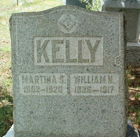 KELLY, MARTINA S. - Yavapai County, Arizona | MARTINA S. KELLY - Arizona Gravestone Photos