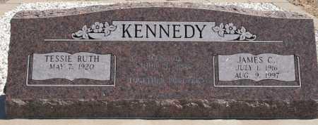 KENNEDY, JAMES CARSON - Yavapai County, Arizona | JAMES CARSON KENNEDY - Arizona Gravestone Photos