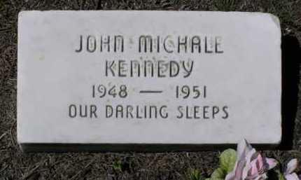 KENNEDY, JOHN MICHALE - Yavapai County, Arizona | JOHN MICHALE KENNEDY - Arizona Gravestone Photos