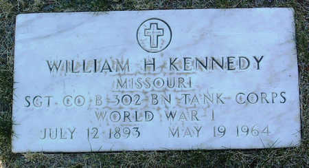 KENNEDY, WILLIAM  HENRY - Yavapai County, Arizona | WILLIAM  HENRY KENNEDY - Arizona Gravestone Photos