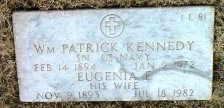 KENNEDY, EUGENIA E. - Yavapai County, Arizona | EUGENIA E. KENNEDY - Arizona Gravestone Photos
