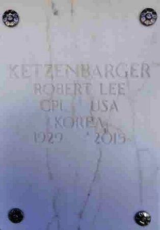 KETZENBARGER, ROBERT - Yavapai County, Arizona | ROBERT KETZENBARGER - Arizona Gravestone Photos