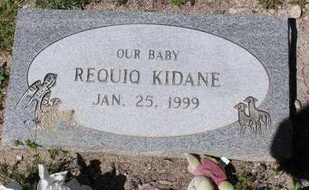 KIDANE, REQUIQ - Yavapai County, Arizona   REQUIQ KIDANE - Arizona Gravestone Photos