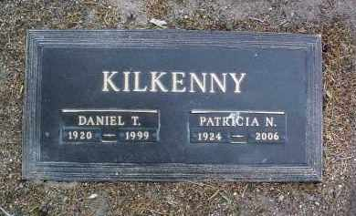 KILKENNY, DANIEL THOMAS - Yavapai County, Arizona | DANIEL THOMAS KILKENNY - Arizona Gravestone Photos