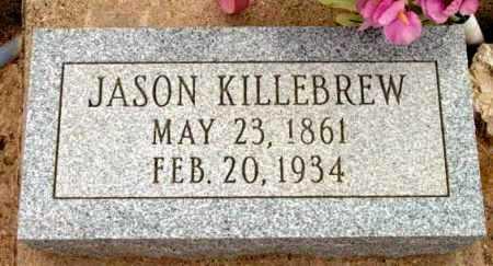 KILLEBREW, JOHN JASON - Yavapai County, Arizona | JOHN JASON KILLEBREW - Arizona Gravestone Photos