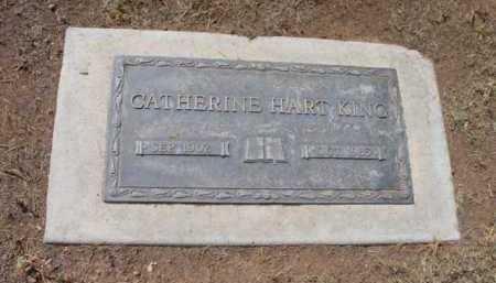 KING, CATHERINE - Yavapai County, Arizona | CATHERINE KING - Arizona Gravestone Photos