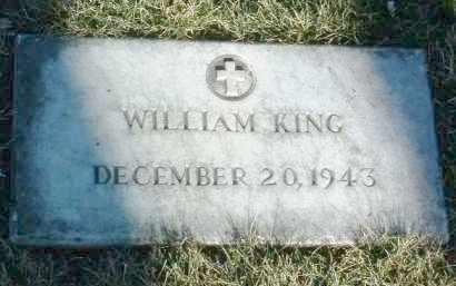 KING, WILLIAM - Yavapai County, Arizona | WILLIAM KING - Arizona Gravestone Photos