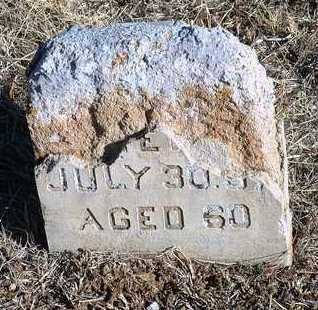 KINNEY, JOHN - Yavapai County, Arizona | JOHN KINNEY - Arizona Gravestone Photos