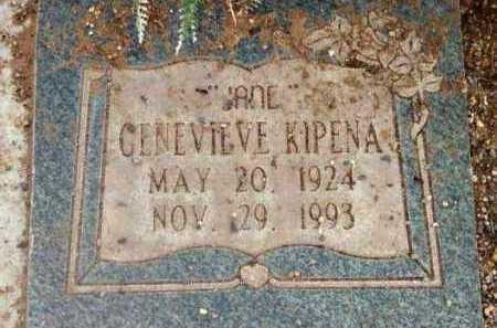 HENDRIX KIPENA, G. E. - Yavapai County, Arizona | G. E. HENDRIX KIPENA - Arizona Gravestone Photos
