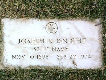KNIGHT, JOSEPH R. - Yavapai County, Arizona | JOSEPH R. KNIGHT - Arizona Gravestone Photos