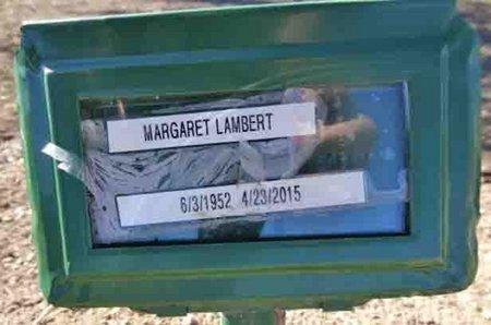 RAYMER LAMBERT, M. - Yavapai County, Arizona | M. RAYMER LAMBERT - Arizona Gravestone Photos