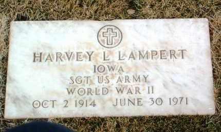 LAMPERT, HARVEY LEROY - Yavapai County, Arizona | HARVEY LEROY LAMPERT - Arizona Gravestone Photos
