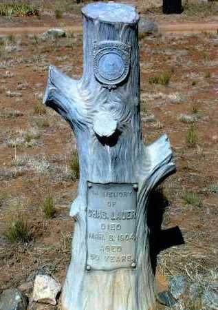 LAUER, CHARLES (CHARLEY) - Yavapai County, Arizona   CHARLES (CHARLEY) LAUER - Arizona Gravestone Photos