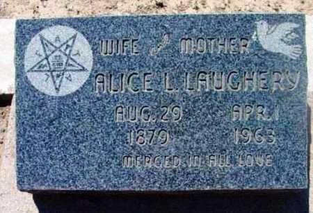 ARCHER, ALICE LENORE - Yavapai County, Arizona | ALICE LENORE ARCHER - Arizona Gravestone Photos