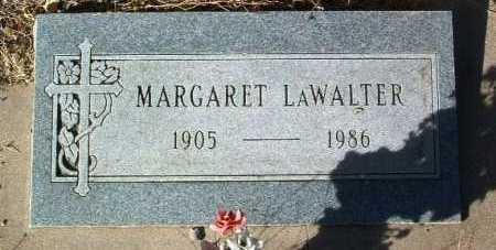 LAWALTER, MARGARET - Yavapai County, Arizona | MARGARET LAWALTER - Arizona Gravestone Photos