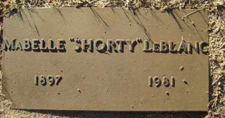 COOPER, MABELLE (SHORTY) - Yavapai County, Arizona | MABELLE (SHORTY) COOPER - Arizona Gravestone Photos