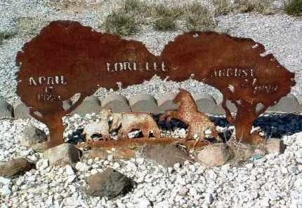 LEE, DELORES LORI - Yavapai County, Arizona | DELORES LORI LEE - Arizona Gravestone Photos
