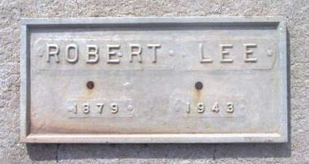 LEE, ROBERT EDWARD - Yavapai County, Arizona | ROBERT EDWARD LEE - Arizona Gravestone Photos
