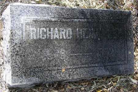 LEE, RICHARD HENRY - Yavapai County, Arizona   RICHARD HENRY LEE - Arizona Gravestone Photos