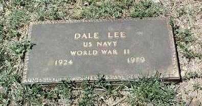 LEE, RICHARD DALE - Yavapai County, Arizona | RICHARD DALE LEE - Arizona Gravestone Photos