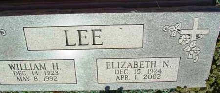 LEE, ELIZABETH N. - Yavapai County, Arizona | ELIZABETH N. LEE - Arizona Gravestone Photos
