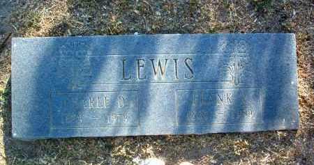 LEWIS, PEARLE DARLENE - Yavapai County, Arizona   PEARLE DARLENE LEWIS - Arizona Gravestone Photos