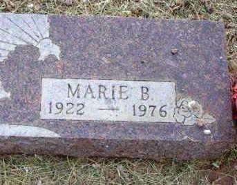 LIGHTEL, MARIE BERNICE - Yavapai County, Arizona | MARIE BERNICE LIGHTEL - Arizona Gravestone Photos