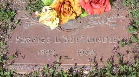 LINDLEY, FURNICE LEE (BUD) - Yavapai County, Arizona | FURNICE LEE (BUD) LINDLEY - Arizona Gravestone Photos